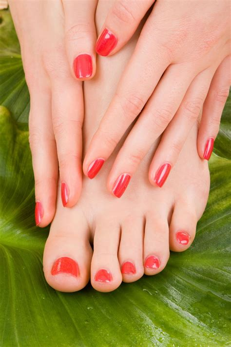 Manicure Pedicure by Pedicure Pedicures For Ripple