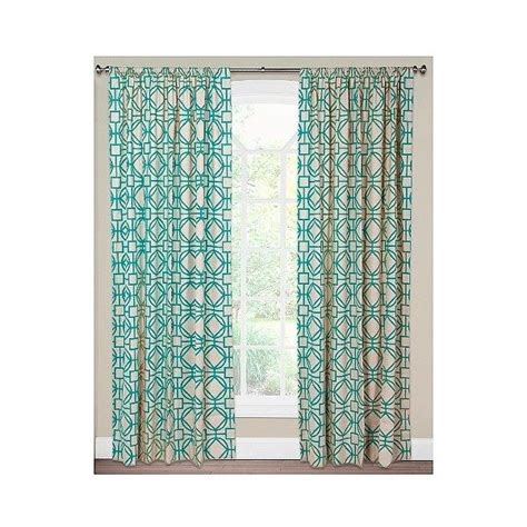 turquoise curtains target 1000 ideas about turquoise curtains on pinterest