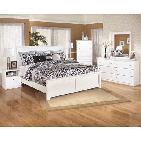 signature design by ashley bedroom sets signature design by ashley bostwick shoals king bedroom