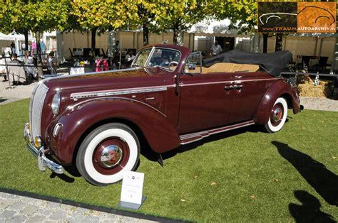 opel admiral 1938 opel admiral cabriolet 1938