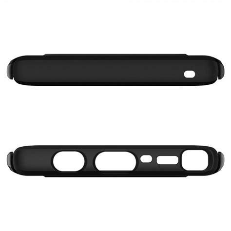 Baru Spigen Galaxy Note 8 Thin Fit Matte Black Termurah galaxy note 8 thin fit spigen philippines