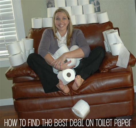 How To Search Papers How To Find The Best Deals On Toilet Paper Happy Money Saver