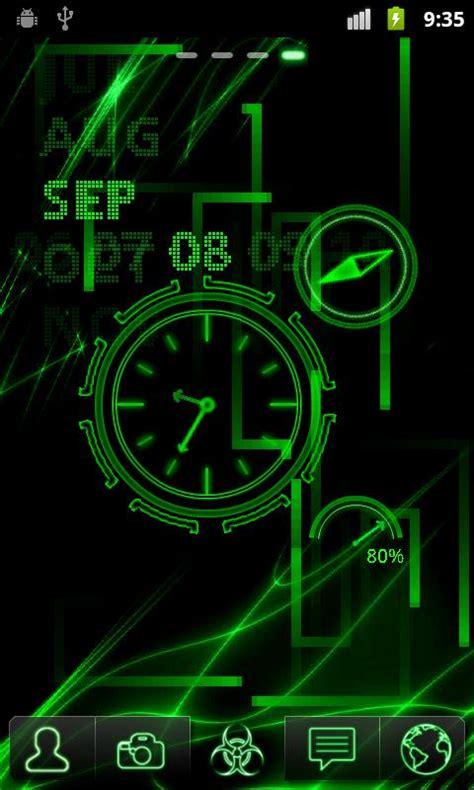 Free Live Tile Clock Wallpaper For Desktop by Free Live Clock Wallpaper For Mobile Gallery