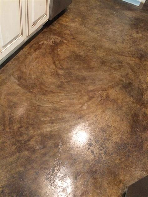 concrete floor stain colors 1000 ideas about stained concrete on concrete
