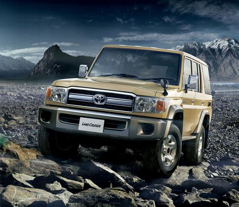 land cruiser 70 toyota land cruiser 70 2015 cartype