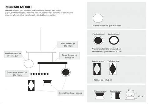 montessori mobile printable image gallery munari mobile