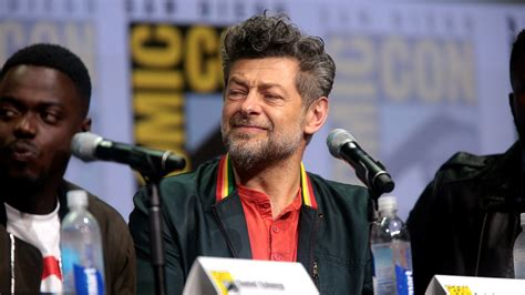 andy serkis vr andy serkis to star as quot orc like quot motion capture character