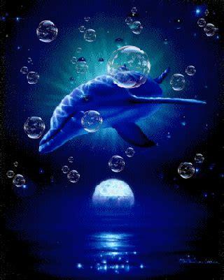 imagenes chidas moviendose animaci 243 n de delf 237 n y burbujas movi 233 ndose imagen 2107