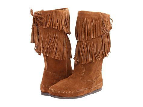 fringe boot 5 77 4 8 3 8 2 6 1 2