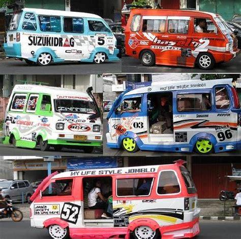 Angkot Angkot Terkeren Di Jambi by Angkot Terkeren Sejagat Indonesia Dqri Padang
