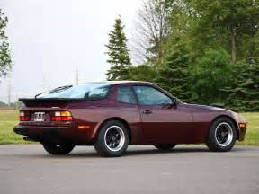 Porsche 944 Horsepower 1982 Porsche 944 Coupe Us Spec G Wallpaper 2048x1536