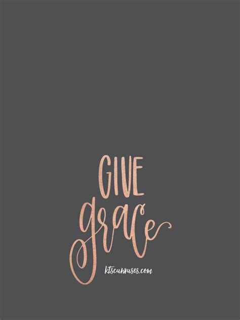 wallpaper for iphone verse free quot give grace quot phone wallpaper free iphone wallpapers