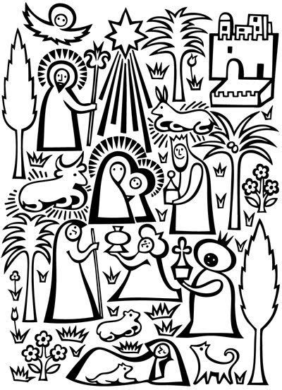 printable christmas coloring pages sunday school 103 best sunday school coloring pages images on pinterest