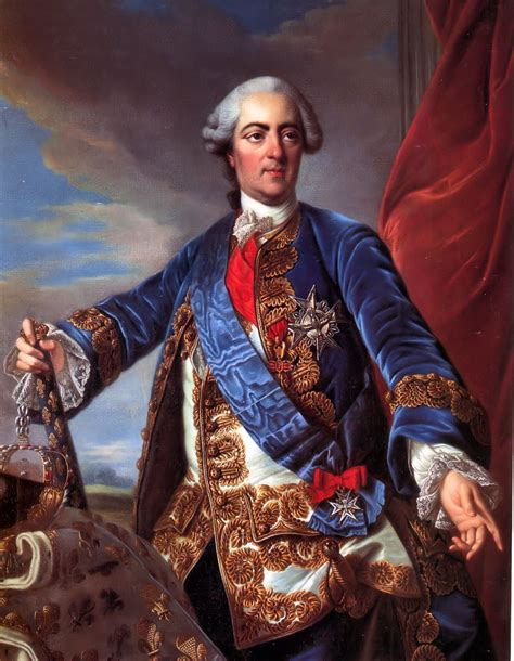 louis xv file louis xv buste jpg