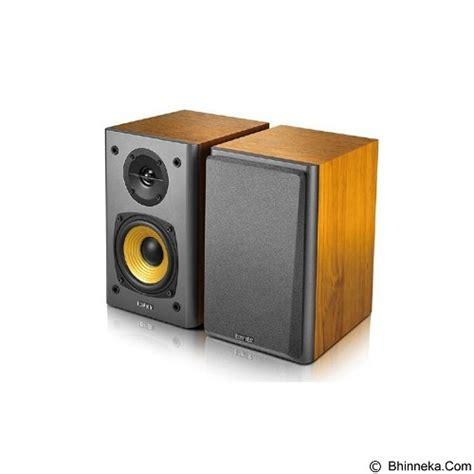 Speaker Aktif Edifier jual edifier speaker r1000t4 brown merchant murah bhinneka