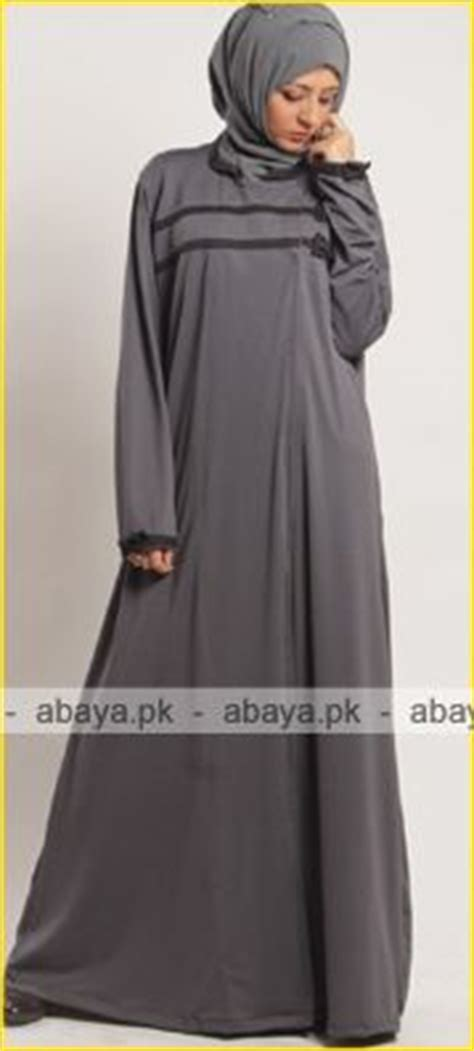Nagita Salur shop the look at shukr jersey pleated abaya style