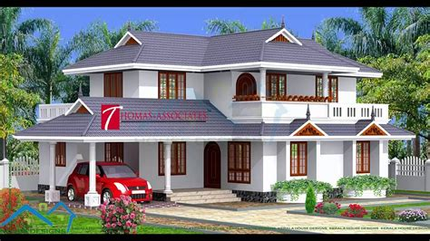 house plans models kerala house model low cost beautiful kerala home design