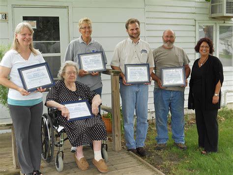 home repair loans or grants
