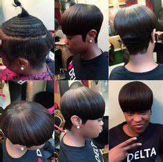 partial sew in hairstyles for synthetic hair 1000 images about mushroom styles on pinterest bowl cut