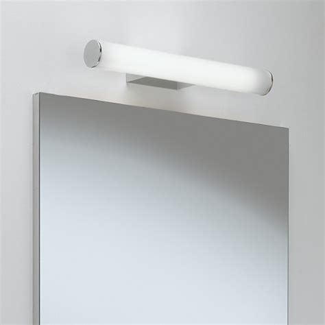 led light bathroom mirror dio led bathroom mirror light 7101 the lighting superstore