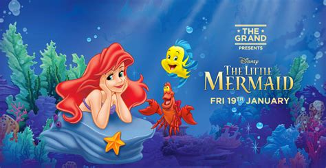 Clementoni La Sirenetta The Mermaid 9 12 18 Puzzle disney cinema club the mermaid the grand designmynight