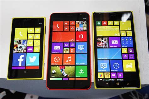 nokia lumia 1020 home screen first looks at the nokia lumia 1320 and lumia 1520