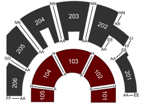 mystere theater seating map las vegas shows at the mystere theater at treasure island