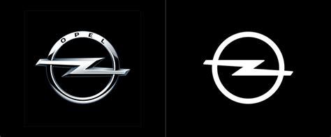 brand new new logo for opel