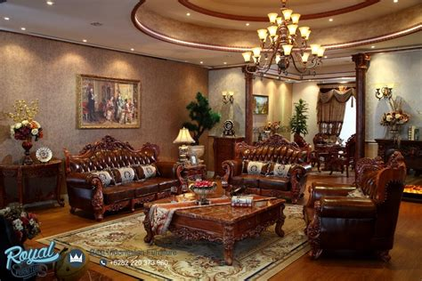 Kursi Tamu Model Eropa sofa tamu model eropa mewah terbaru italian style royal