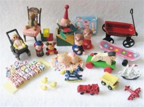 doll house toys dollhouse miniature toys ebay