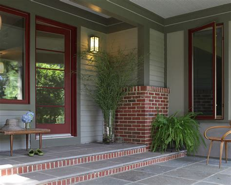 exterior paint colors with brick give your house a touch of superiority interior