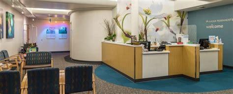 Kaiser Dental Office by Fortis Construction
