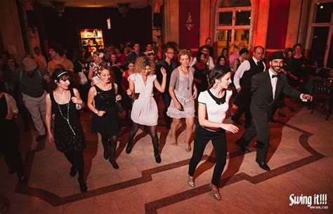swing dresscode where to get your electro swing and lindy hop school