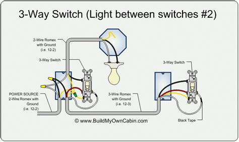 3 way switch wiring diagram throughout three way switch