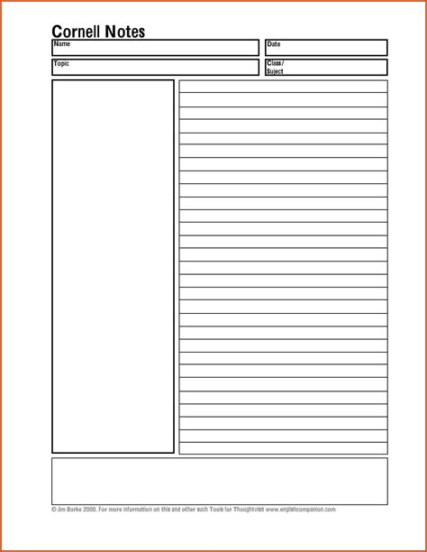 notes template excellent notes template pictures inspiration exle
