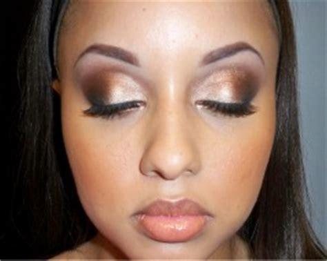 natural makeup tutorial african american how to apply mac makeup african american saubhaya makeup