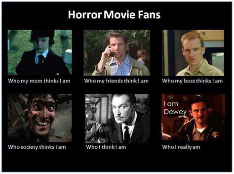 Funny Horror Movie Memes - 1000 images about horror memes on pinterest horror