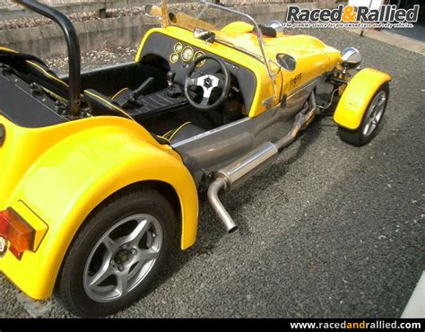 tiger cat  tiger kit cars  sale  raced rallied rally cars  sale race cars