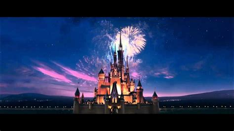 Walt Disney Intro Done In Blender And After Effects Youtube Walt Disney Powerpoint Template