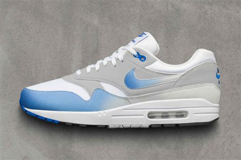 Nike Air Max Wildleder by Color Changing Nike Air Max 1 Hypebeast