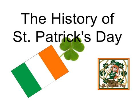 st day history origin history of s day