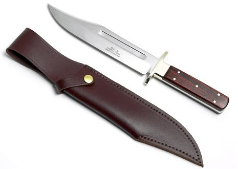 8 inch bowie knife 9 inch bowie knife guard