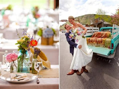 country chic wedding inspiration project wedding forums