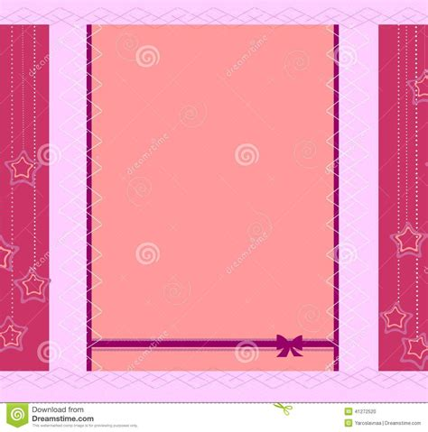 Greeting Card Frame Template by Template Frame Design For Greeting Card