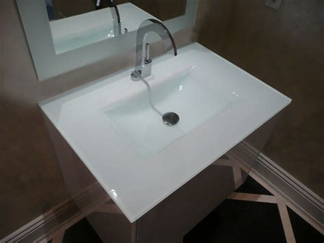 integrated bathroom sink countertop blog page 4 of 8 cgd glass countertops page 4