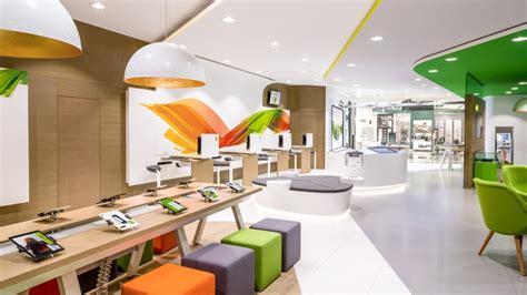 design center uae etisalat store by startjg dubai al ain uae 187 retail