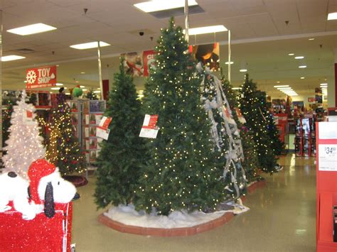 searscom white christmas tree getting ready for with sears