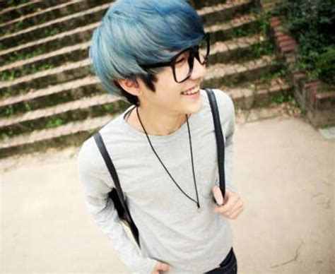 Anime Hairstyles For Guys by Anime Hairstyles For Guys In Real Www Pixshark
