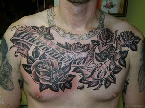 derrick rose chest tattoos 85 mind blowing tattoos on chest