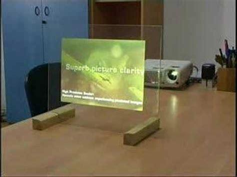 como hacer pantallas para laras pantallas adhesivas de retroproyecci 243 n para escaparates y tiendas